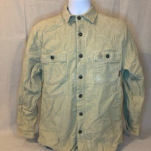 Legendary Whitetails Corduroy Fleece Lined Jacket